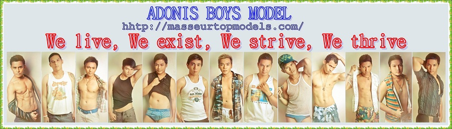 ADONIS BOYS OFFICIAL FIELD REPORT