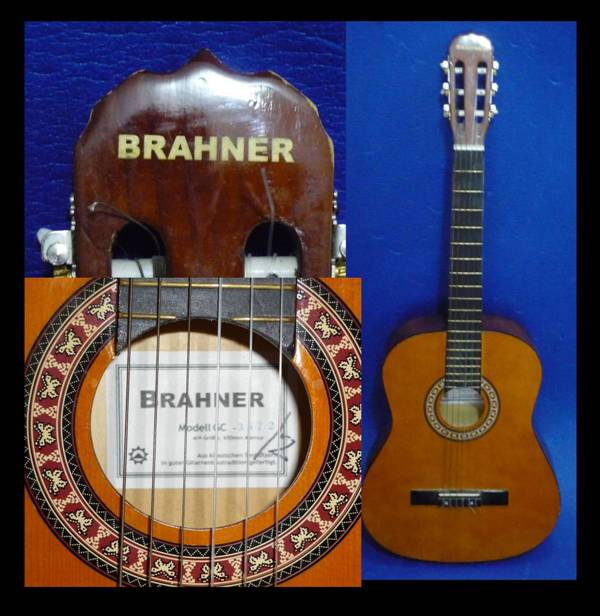 [WTS] BRAHNER Classical Guitar ~ SOLD Guitar10