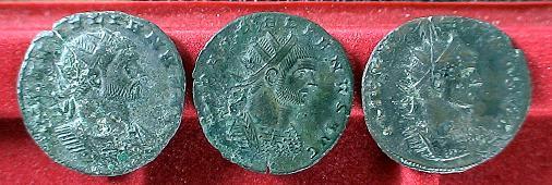 monnaies AURELIEN ........  3_110