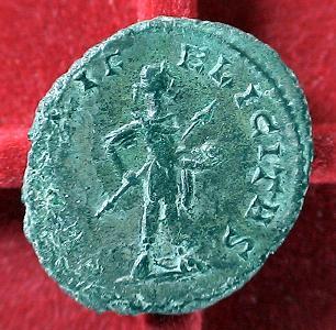 monnaies AURELIEN ........  510
