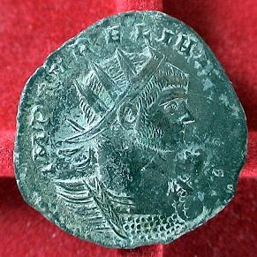 monnaies AURELIEN ........  6_110