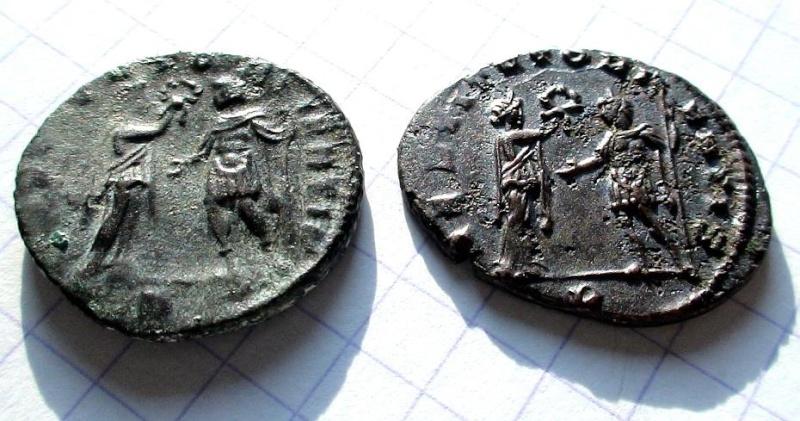 monnaies AURELIEN ........  Dsc05011