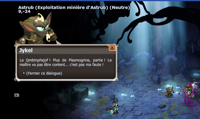 QUETES OGREST AVAILABLE NOW /!\ POWNED /!\ Les_de10