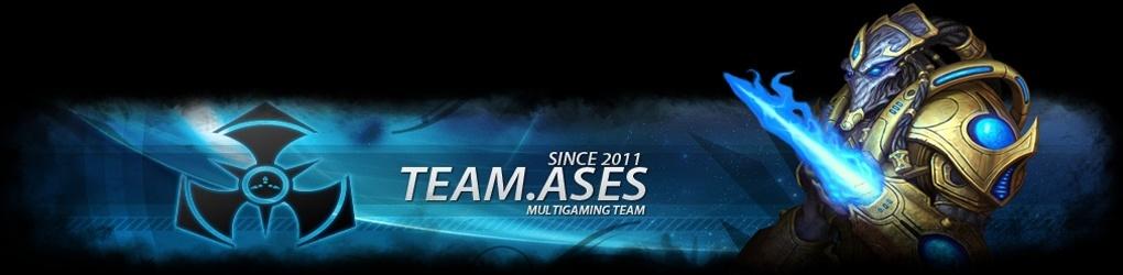 La team Ases à changé de site :