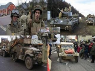 """Brocante """"militaire"""" dans le 77 - 8 Mai 2011 13027610"""