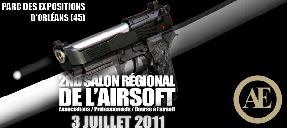 2eme Salon régional d'airsoft - Orléans - 03 Juillet 2011 588_2610