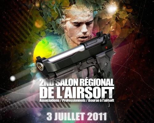 2eme Salon régional d'airsoft - Orléans - 03 Juillet 2011 Salonr10