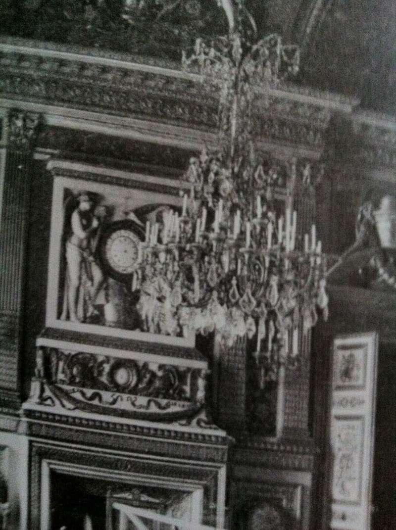 L'horloge du Grand escalier = palais des Tuileries ?  Img_0011