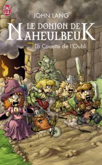 [Lang, John] Le donjon de Naheulbeuk - Tome 1/Saison 3: La couette de l'oubli La_cou10