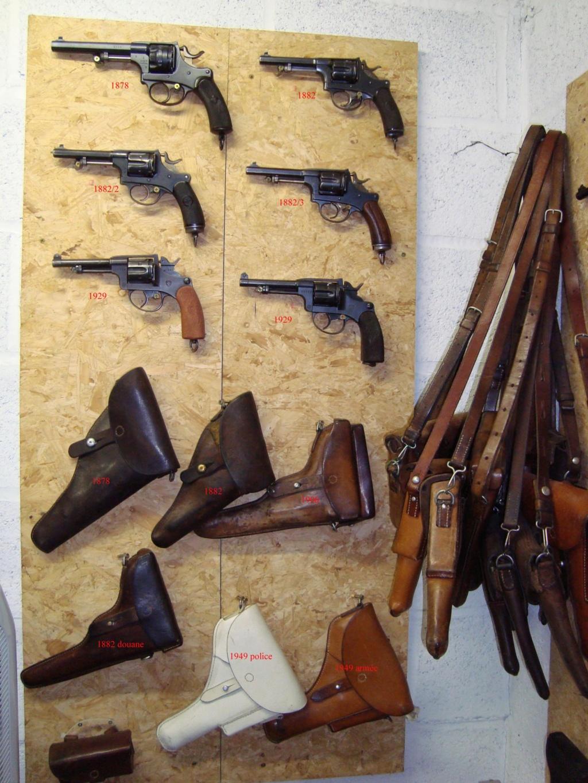 Revolver mod. 1882, série privée 78_8210
