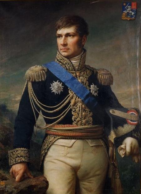 La Gendarmerie en Toscane en 1809  Gzonzo11