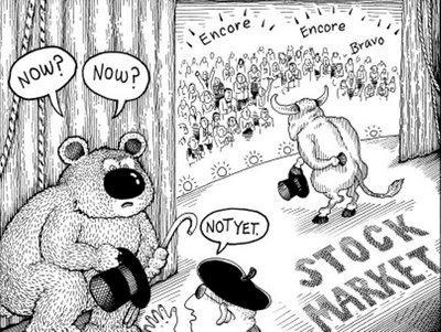 Stock Market Cartoons Bearma10