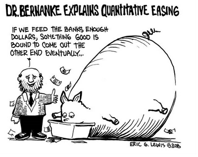 Stock Market Cartoons Bernan10
