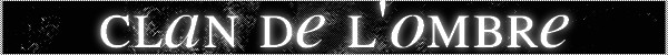 La Guerre des Clans - Forum RPG 31588210