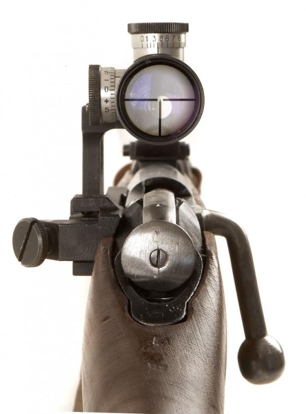 Mosin Nagant versio Sniper par Zeta-Lab Nagant11