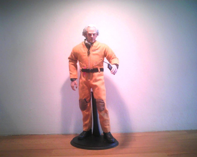 Doc Emmet Brown (Retour vers le Futur) Image_12