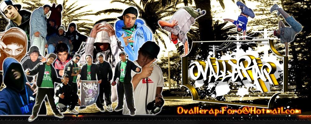 OvalleRap