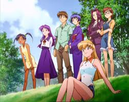 Anime Review  Images10