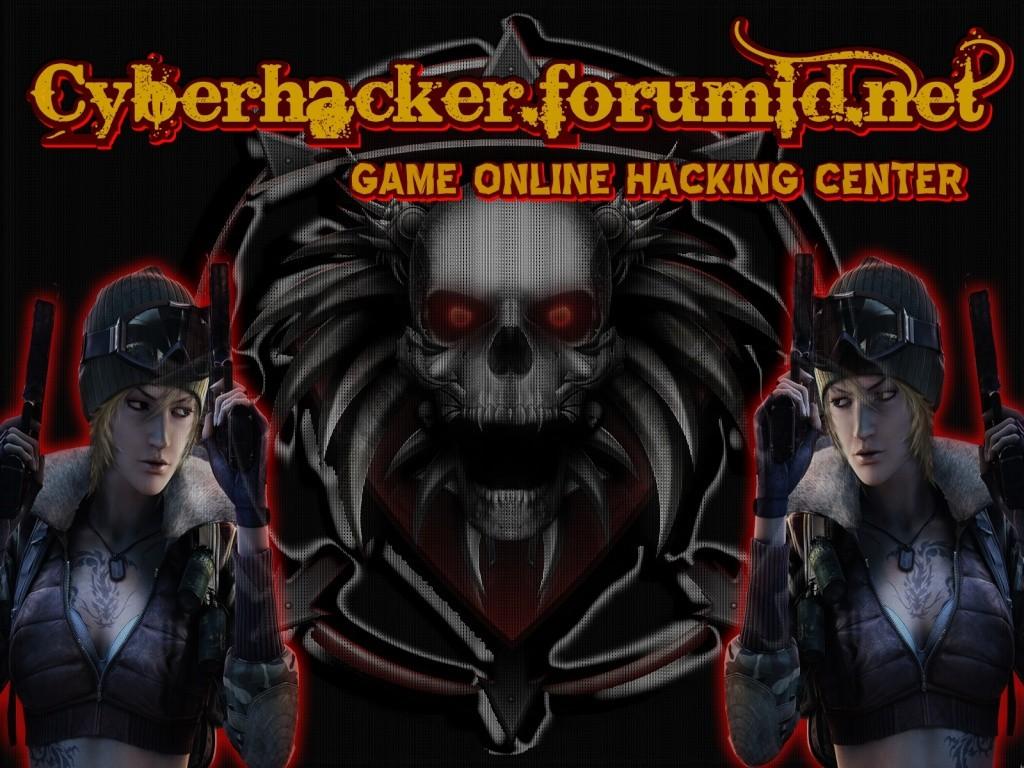 Cyber-Hacker Community