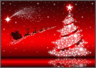 Décembre, chouette le père Nouël va passer  - Page 2 Joyeux10