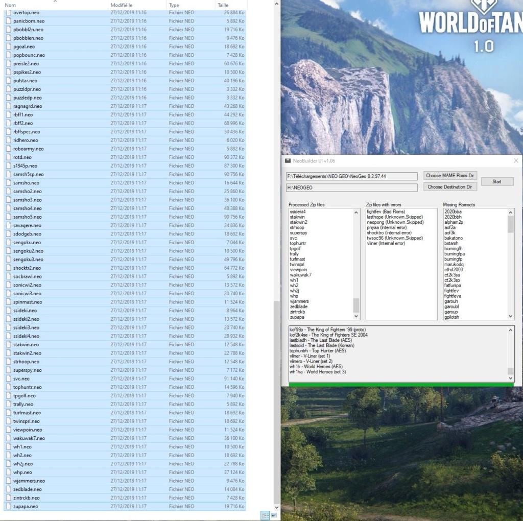 La cartouche neo-sd (pas vraiment compatible 3.6) c'est de la MERDE - Page 6 Captur10