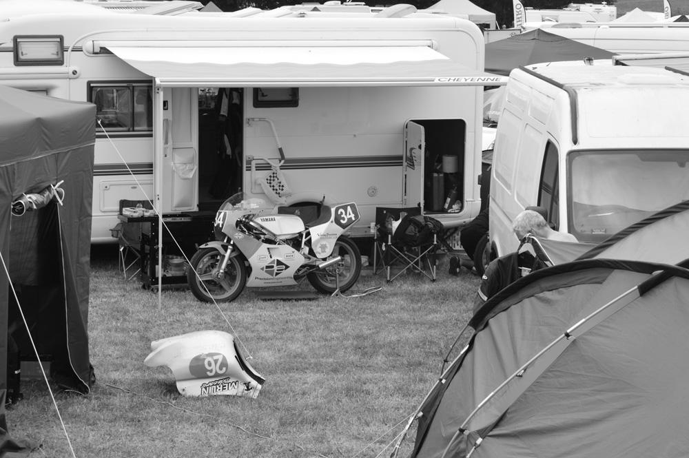 [Road racing] Chimay Classics Bikes 2018 Chimay31