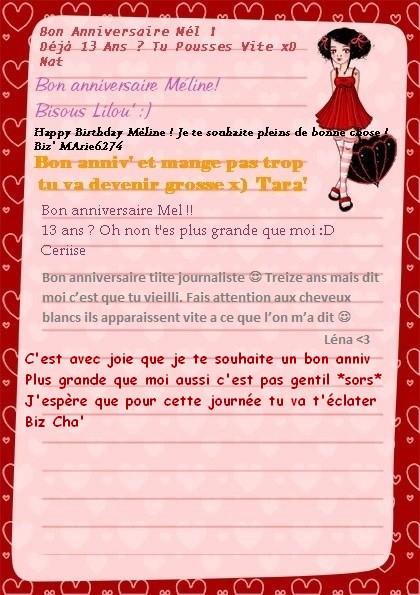 Fete spécial Méline Anniv_10