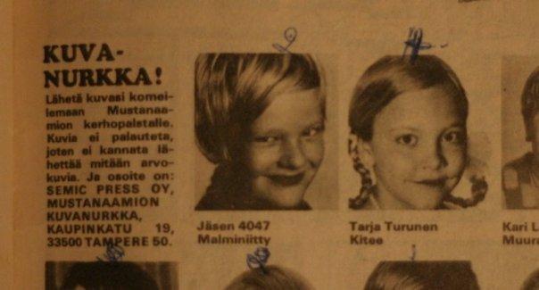 Tarja Turunen 16518510
