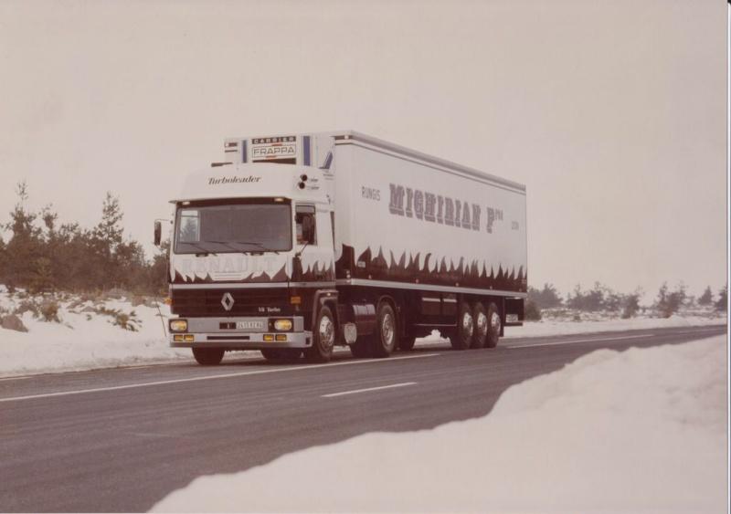 Renault série R 10020010