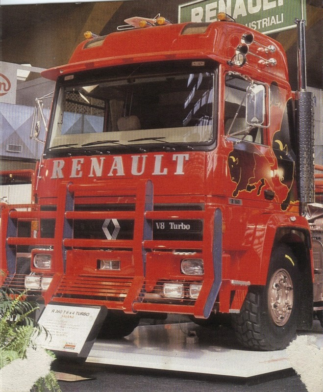 Renault série R Renaul11