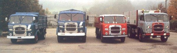 OM Fiat Iveco. Uva11
