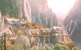 Les Royaumes Elfiques