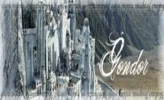Le Gondor et les Fiefs