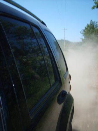 quanta polvere S5003315