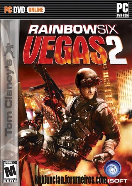 Tom Clancy´s Rainbow Six Vegas 2  777ec610