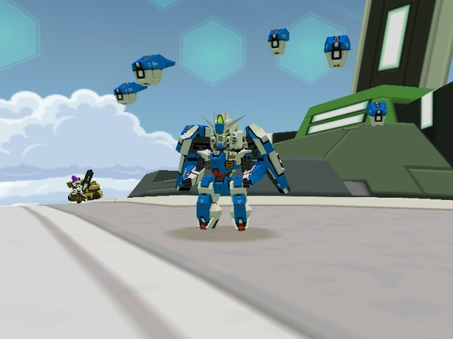 MOST BADASS MECH OR MECHA YOU EVER SEEN - Page 5 Screen12