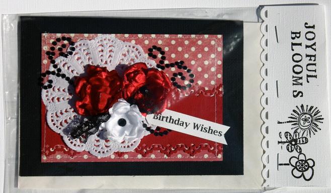 Handmade cards Pictur10