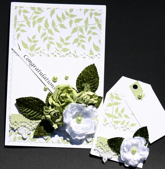 Handmade cards Pictur11