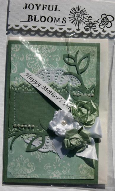 Handmade cards Pictur13