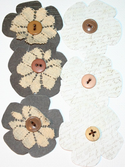 Paper Flowers-Aka- Joyful Blooms Pictur54