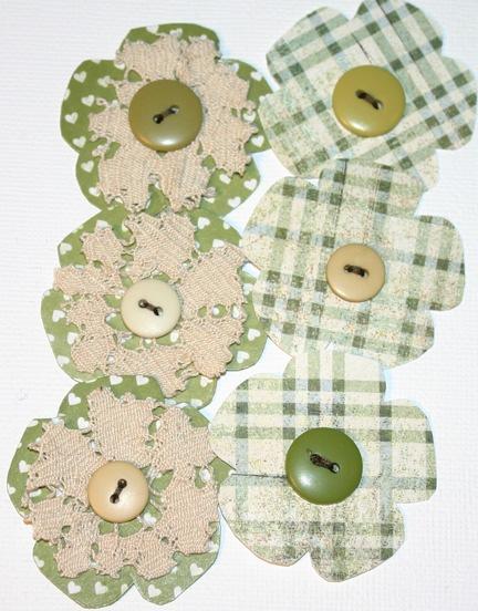 Paper Flowers-Aka- Joyful Blooms Pictur55