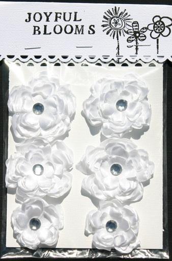 Satin Flowers White_10