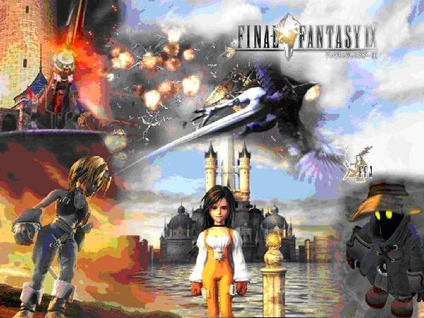 Final Fantasy IX 13806310