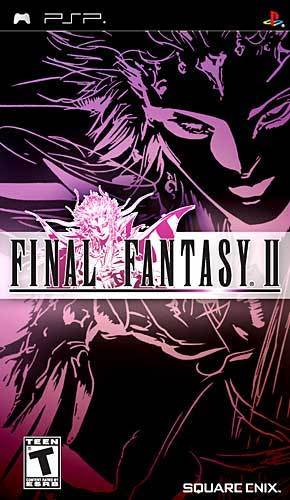 Final Fantasy II 27e91010