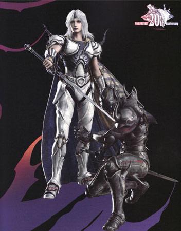 Final Fantasy IV 28527410