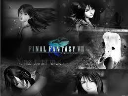 Final Fantasy VIII 2cagx110