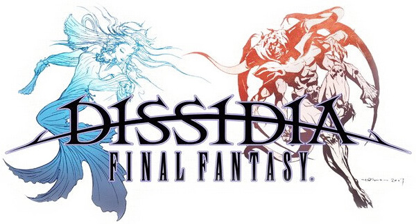 Final Fantasy Dissidia Dissid10