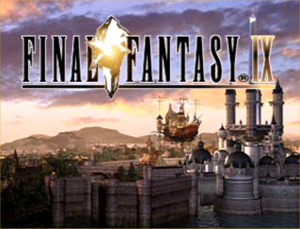 Final Fantasy IX Ff910