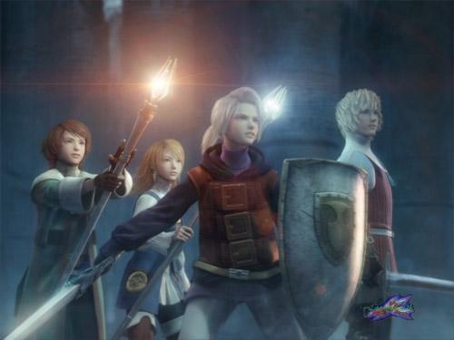 Final Fantasy III Ffiiid10