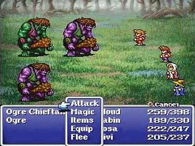Final Fantasy Final-10